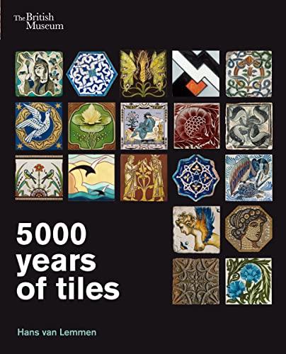 9780714150994: 5000 Years of Tiles