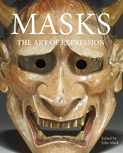 9780714151038: Masks: The Art of Expression