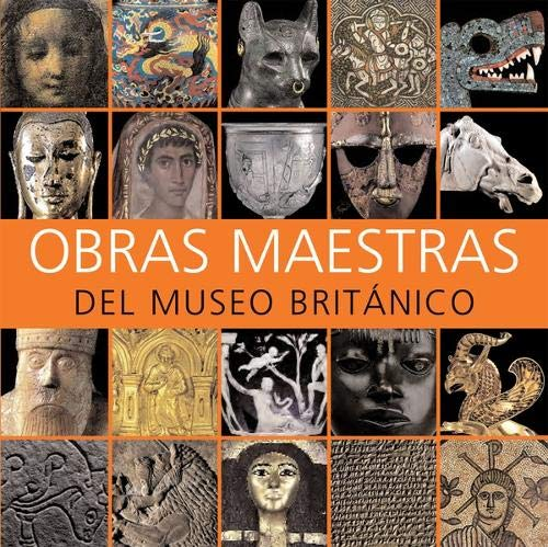 9780714151045: Obras Maestras del Museo Britanico (English and Spanish Edition)
