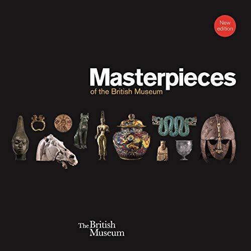 9780714151052: Masterpieces of the British Museum