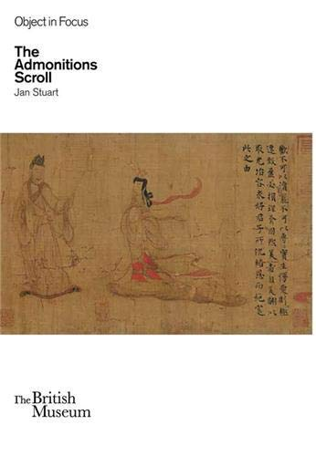 9780714151083: Objects in Focus: The Admonitions Scroll