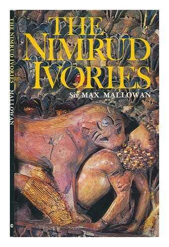 9780714180007: Nimrud Ivories