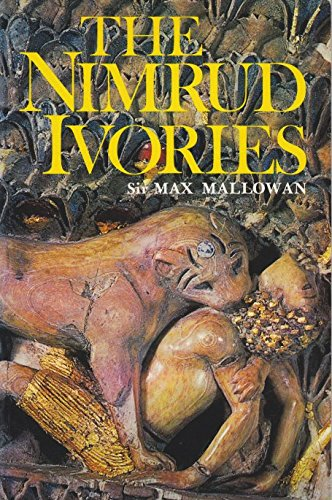 9780714180014: Nimrud Ivories