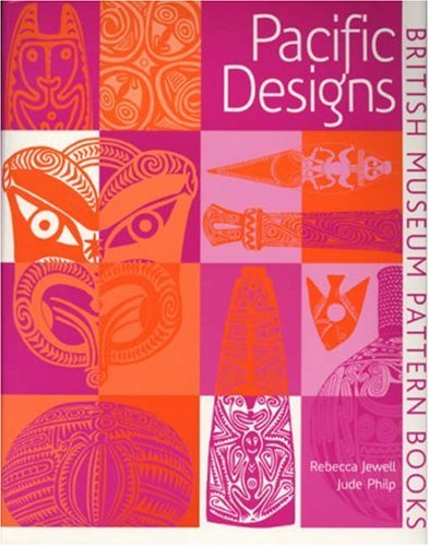 9780714180762: Pacific Designs (British Museum Pattern Books)
