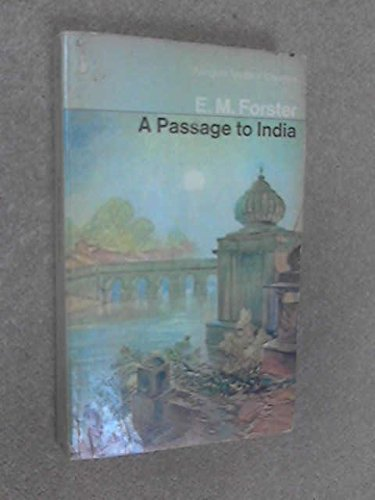 A Passage to India: Brodie's Notes: E. M. Forster,