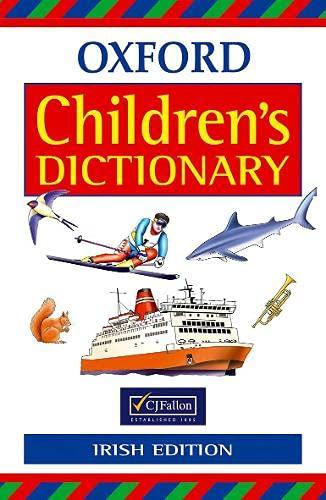9780714415307: Fallon's Oxford Children's Dictionary