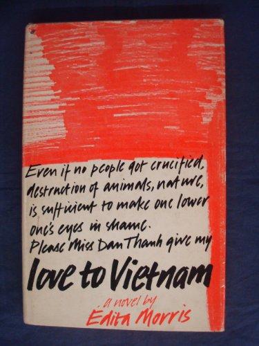 9780714500539: Love to Vietnam