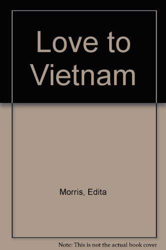 9780714500546: Love to Vietnam