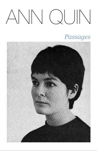 9780714500560: Passages