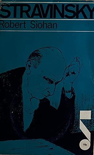 9780714500706: Stravinsky