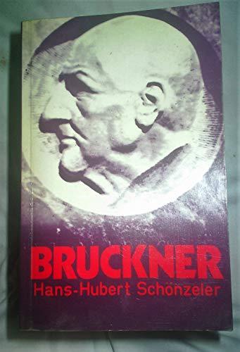 Bruckner: Schonzeler, Hans-Hubert