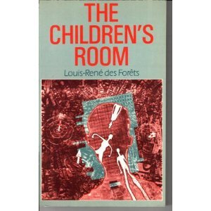 9780714501659: The Children's Room (Calderbook)