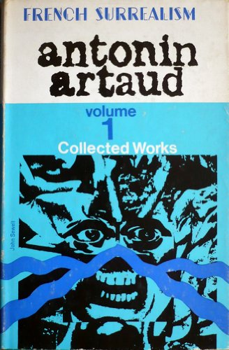 9780714501697: Collected Works: v. 1 (French Surrealism)
