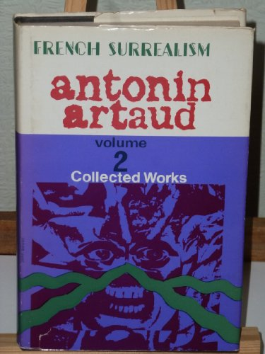 9780714501710: Collected Works: v. 2 (French Surrealism)