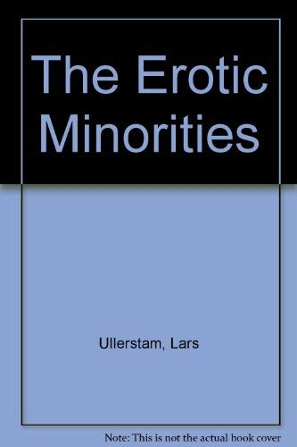 9780714502168: The Erotic Minorities