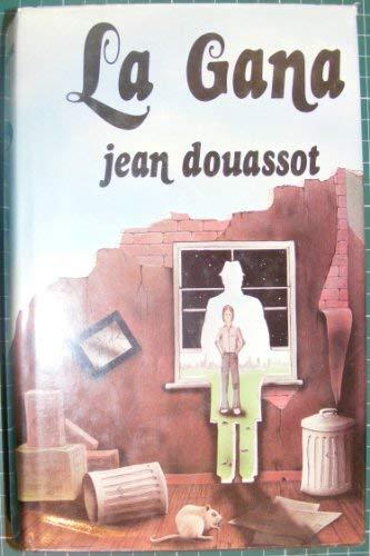 LA Gana: Jean Douassot