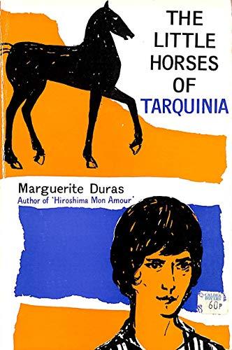 Little Horses of Tarquinia (Calderbooks): Duras, Marguerite