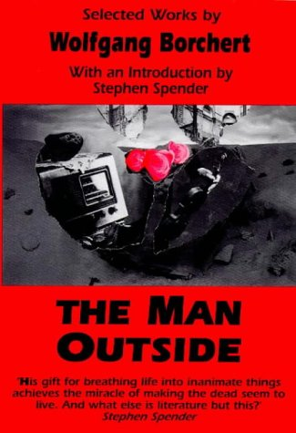 9780714503592: The Man Outside