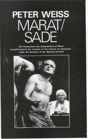 9780714503615: Marat Sade