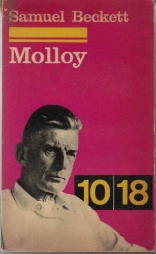 9780714503844: Molloy