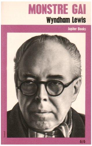 9780714503868: Monstre Gai (Jupiter Books)