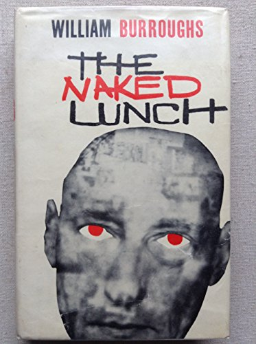 9780714503912: Naked Lunch