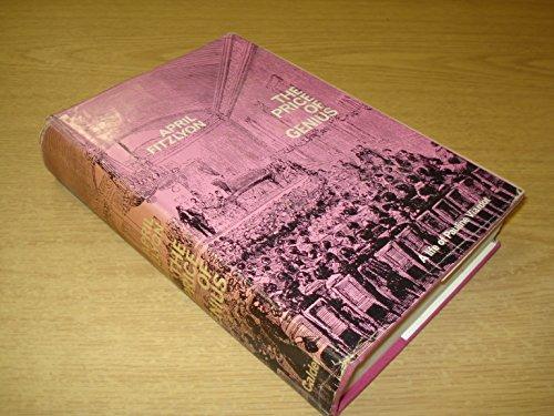 9780714504872: Price of Genius: Life of Pauline Viardot