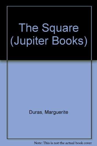 9780714505404: The Square (Jupiter Books)