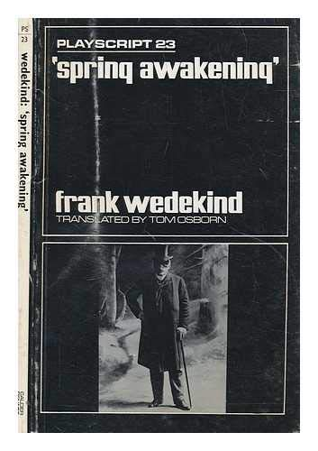 9780714506333: 'Spring Awakening'