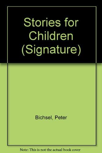 9780714506883: Stories for Children (Signature)