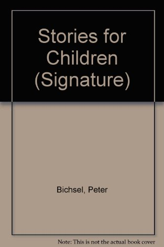 9780714506890: Stories for Children (Signature) (English and German Edition)