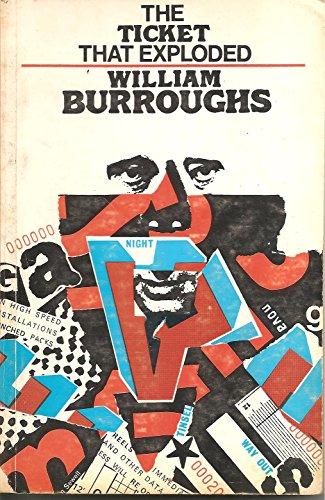 Ticket That Exploded (Calderbooks): Burroughs, William S.