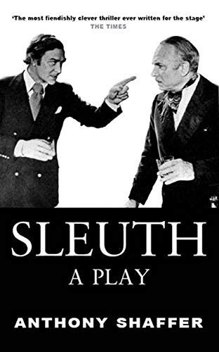9780714507637: Sleuth: A Play (Playscript, 46)