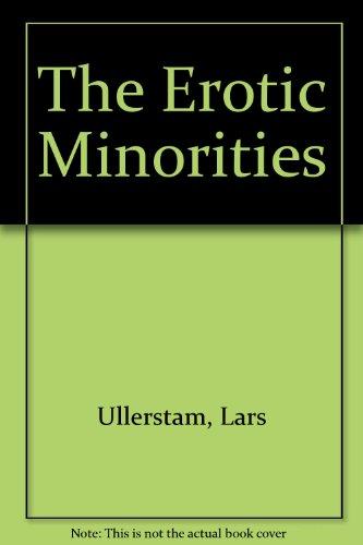 9780714507910: The Erotic Minorities