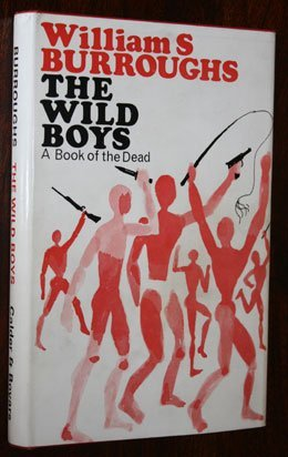 The Wild Boys: A Book of the: William Burroughs