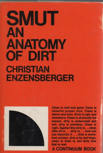 9780714509136: Smut: An Anatomy of Dirt (Signature)