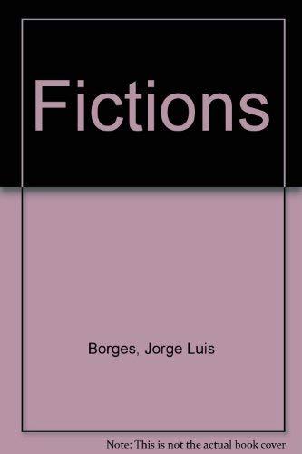 9780714509570: Fictions