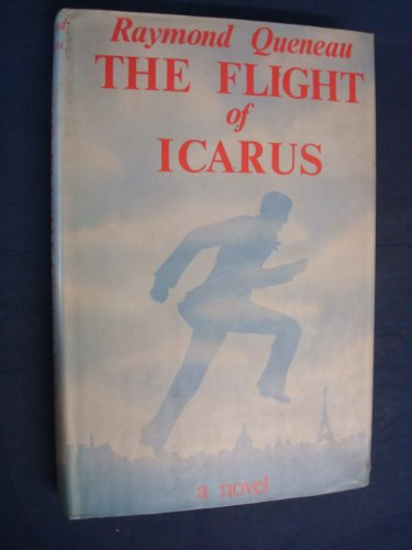 9780714509631: Flight of Icarus