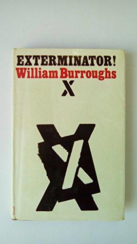 9780714509860: Exterminator!