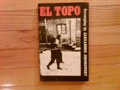 9780714510385: El Topo: A Book of the Film