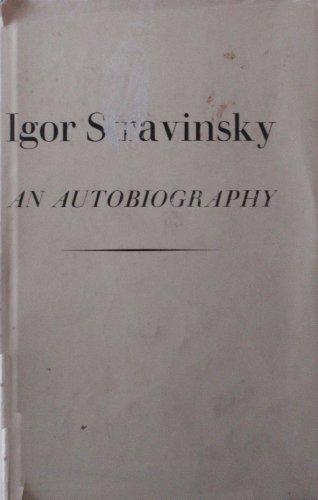 9780714510637: Autobiography