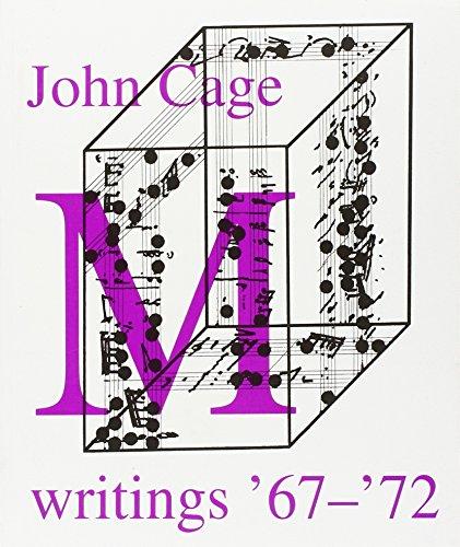 M: Cage, John