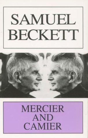 9780714511399: Mercier and Camier