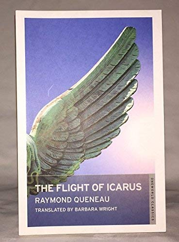 9780714511443: Flight of Icarus
