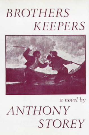 Brothers Keepers - Ex Library: Storey, Anthony