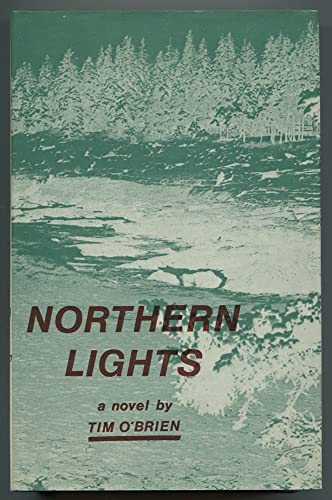 9780714525037: Northern Lights - SIGNED