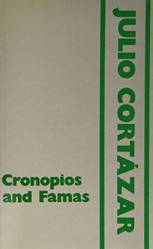 9780714525198: Cronopios and Famas