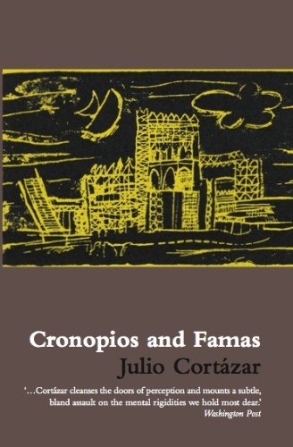 9780714525204: Cronopios and Famas