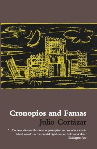 9780714525204: Cronopios and Famas