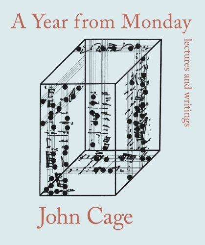 9780714525419: A Year from Monday